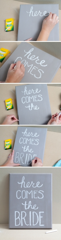 diy_chalkboard_here_comes_the_bride_sign10